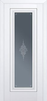 Двери ProfilDoors Серия U модель 24U
