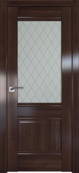 Межкомнатная дверь ProfilDoors 2X