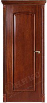 Дверь Оникс Коллекция Классика модель Глория