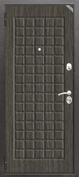 Входная дверь Zetta Модель Евро 3