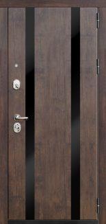 Входная дверь Zetta Модель Премьер - 3 КБ1