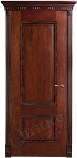 Дверь Оникс Коллекция Классика модель Александрия 2