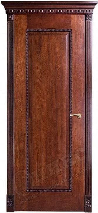 Дверь Оникс Коллекция Классика модель Александрия 1