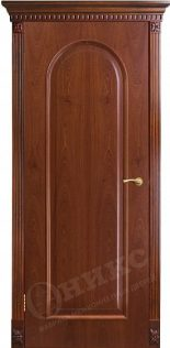 Дверь Оникс Коллекция Классика модель Арка 2