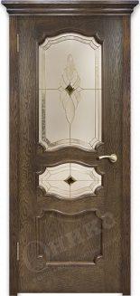 Дверь Оникс Коллекция Классика модель Барселона