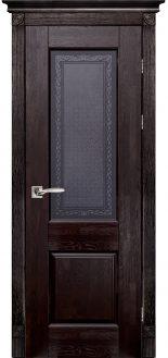 Дверь Ока массив дуба Classic модель №2