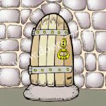 Кратко об истории дверей