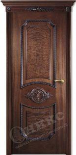Дверь Оникс Коллекция Классика модель Империя