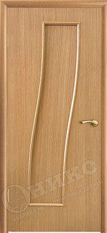 Дверь Оникс коллекция модерн модель Каскад
