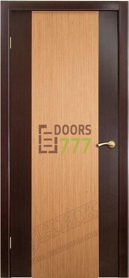 Межкомнатная дверь Оникс Комби