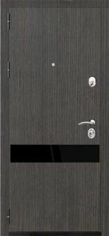 Входная дверь Zetta Модель Премьер - 3 К2