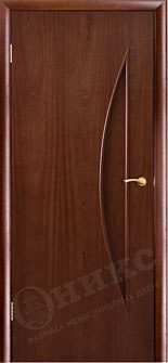 Дверь Оникс коллекция модерн модель Луна
