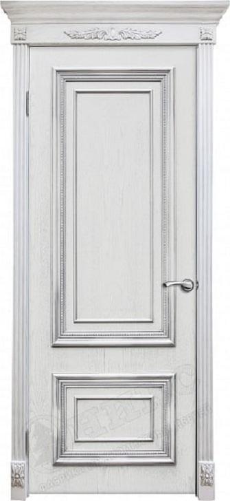Дверь Оникс Коллекция Классика Мадрид