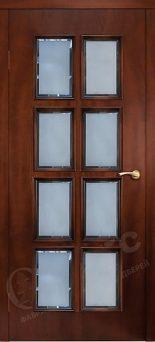 Дверь Оникс Коллекция Классика модель Неаполь