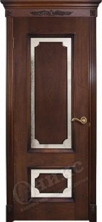 Дверь Оникс Коллекция Классика Оникс