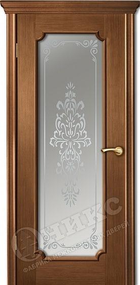 Дверь Оникс Коллекция Классика Палермо 2