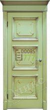 Дверь Оникс Коллекция Классика модель Пальмира