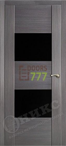 Дверь Оникс Коллекция Техно модель Парма