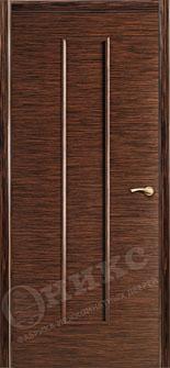 Дверь Оникс коллекция модерн модель Плаза