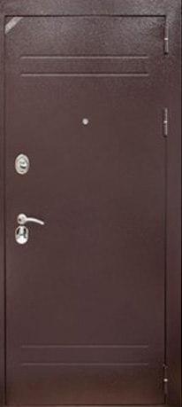 Входная дверь Zetta Модель Победа