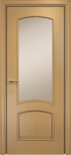 Дверь Оникс модель Прага