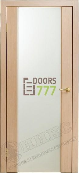 Дверь Оникс Коллекция Техно модель Престиж