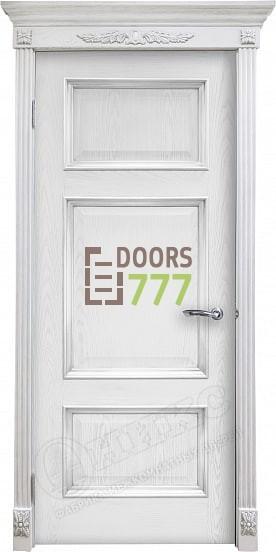 Дверь Оникс Коллекция Классика Прованс