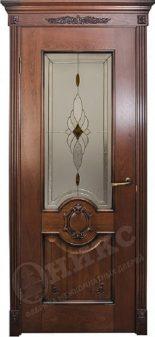 Дверь Оникс Коллекция Классика Рада