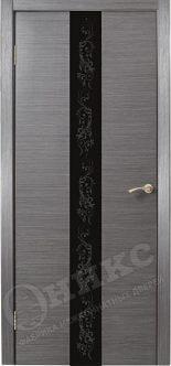 Дверь Оникс Коллекция Техно модель Соната