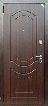 Входная дверь Zetta Модель Стандарт 3