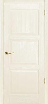 Дверь Ока массив сосны модель Турин