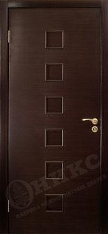 Дверь Оникс коллекция модерн модель Вега