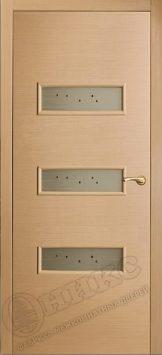 Дверь Оникс коллекция модерн модель Виктория