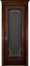 Межкомнатная дверь Ока Витраж