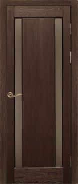 Дверь Ока массив сосны модель Милан