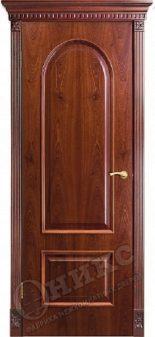 Дверь Оникс Коллекция Классика модель Арка