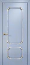 Межкомнатная дверь Оникс Палермо