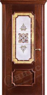 Дверь Оникс Коллекция Классика Палермо