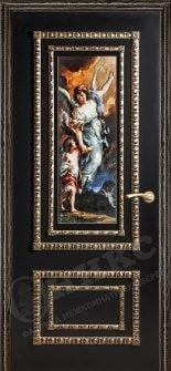 Дверь Оникс Коллекция Классика Прима