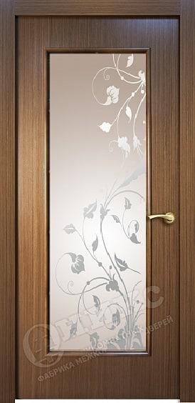 Дверь Оникс Коллекция Классика Турин