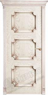 Дверь Оникс Коллекция Классика модель Валенсия