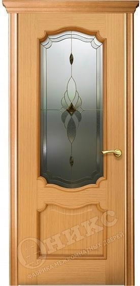 Дверь Оникс Коллекция Классика модель Венеция