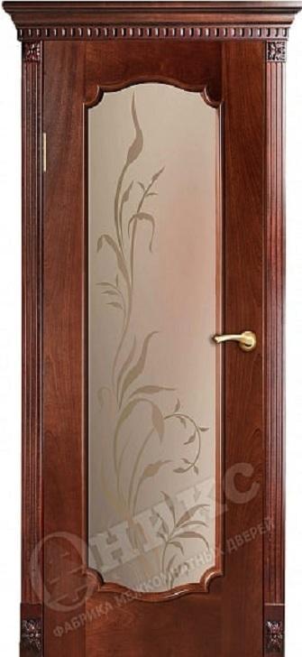 Дверь Оникс Коллекция Классика модель Венеция 2