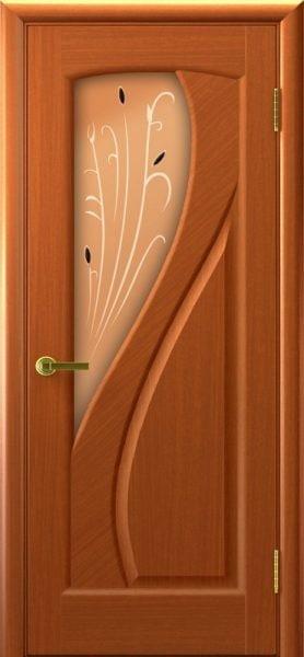Дверь Luxor шпон модель Мария