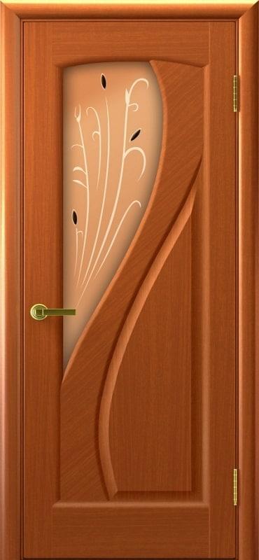 Межкомнатная дверь Luxor Мария