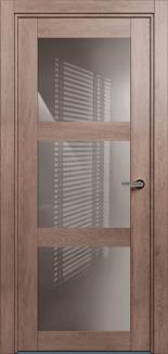 Межкомнатные двери STATUS Модель 833 Коллекция ESTETICA