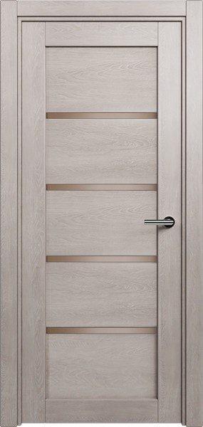 Межкомнатная дверь STATUS Модель 121