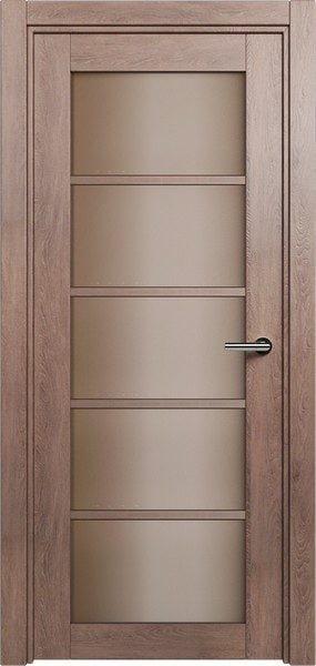 Межкомнатная дверь STATUS Модель 122 Коллекция OPTIMA