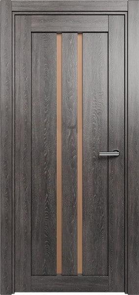 Межкомнатная дверь STATUS Модель 133