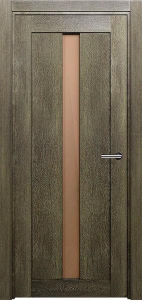 Межкомнатная дверь STATUS Модель 134